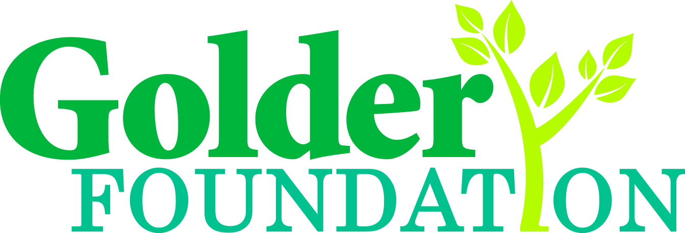 Golder Foundation Logo